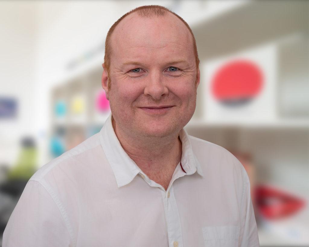 Adrian Walsh