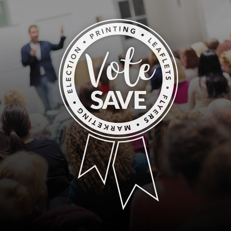 Lancaster & Morecambe Local Election Campaigne Marketing