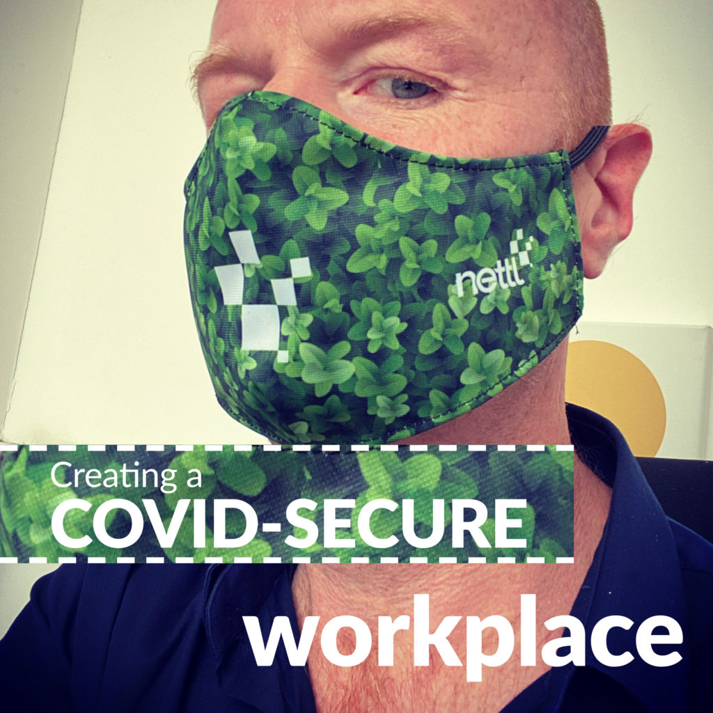 Covid-Secure Workplace